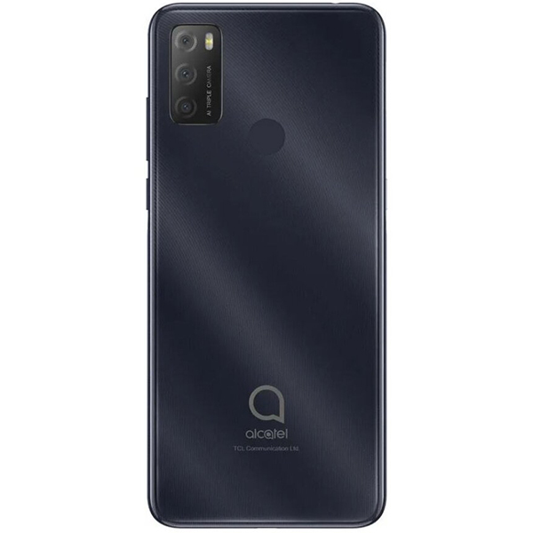 Alcatel 1S 6025H Black