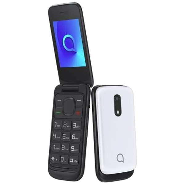 Alcatel 2053D White