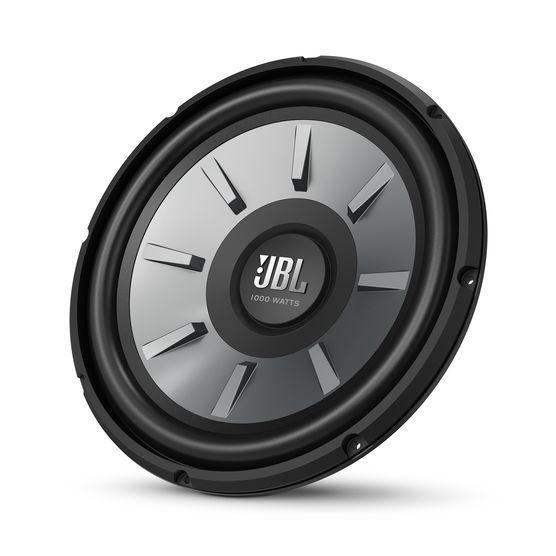 Сабвуфер JBL автомобильный STAGE1210 пассивный 1000Вт
