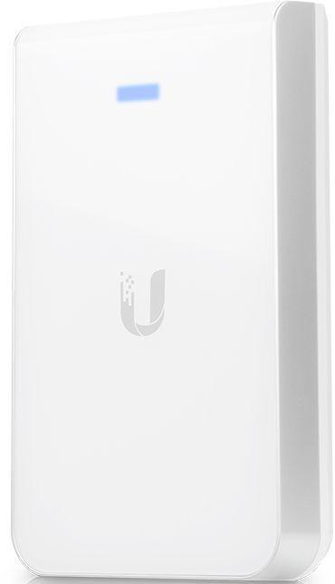 Точка доступа Ubiquiti UAP-AC-IW Белая точка доступа ubiquiti wi fi unifi ac mesh белая