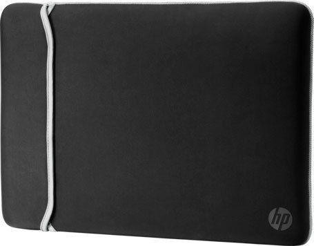Доставка и самовывоз Чехол HP Neoprene Reversible Sleeve 14 Серебряный
