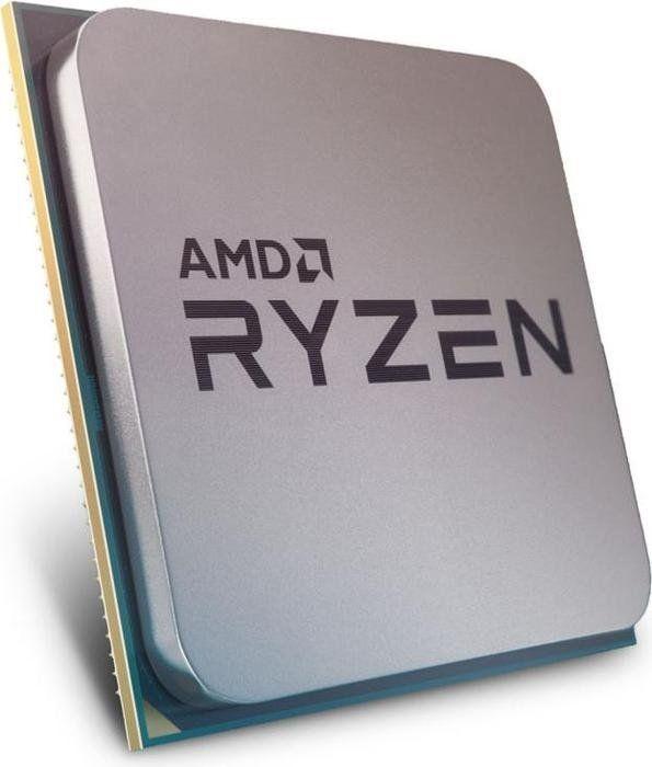 Процессор AMD Ryzen 5 2600 AM4 (YD2600BBM6IAF) OEM процессор amd ryzen 5 3600x 100 000000022 socket am4 oem