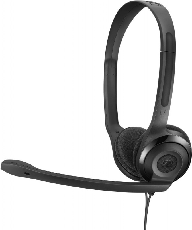 Гарнитура Sennheiser PC 5 Chat Черный