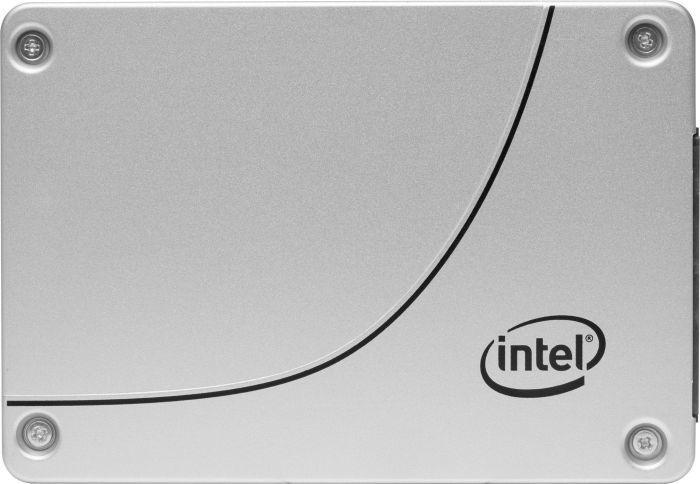 Твердотельный накопитель(SSD) Intel SSD накопитель DC D3-S4610 SSDSC2KG960G801 960Gb ssd накопитель intel dc d3 s4510 ssdsc2kb960g801 960gb 2 5 sata iii ssd ssdsc2kb960g801 963341