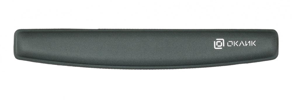 Коврик для мыши Oklick OK-GWR0430-GR Серый