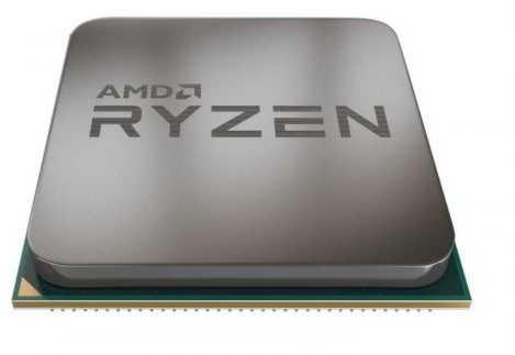 Процессор AMD Ryzen 5 3600X (100-000000022) ОЕМ процессор amd ryzen 5 3600x 100 000000022 socket am4 oem