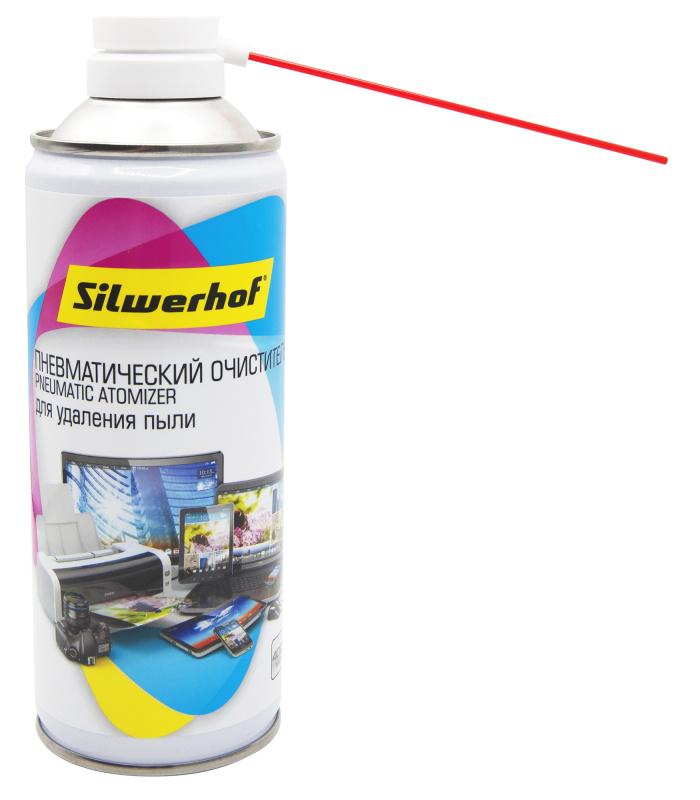 Чистящие средства Silwerhof Пневматический очиститель для удаления пыли