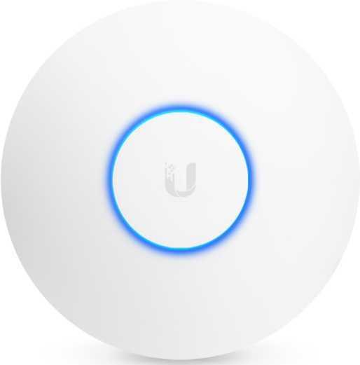 Точка доступа Ubiquiti Wi-Fi UniFi nanoHD Белая точка доступа ubiquiti wi fi unifi ac mesh белая