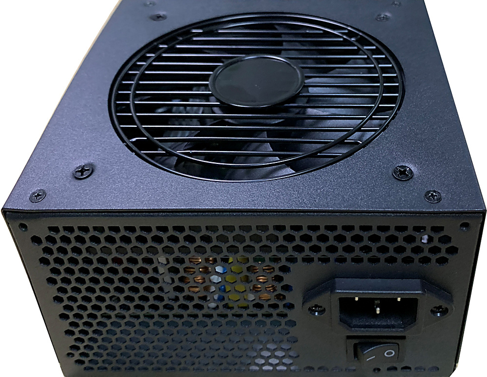 Блок питания Formula ATX 600W (AP600-80)