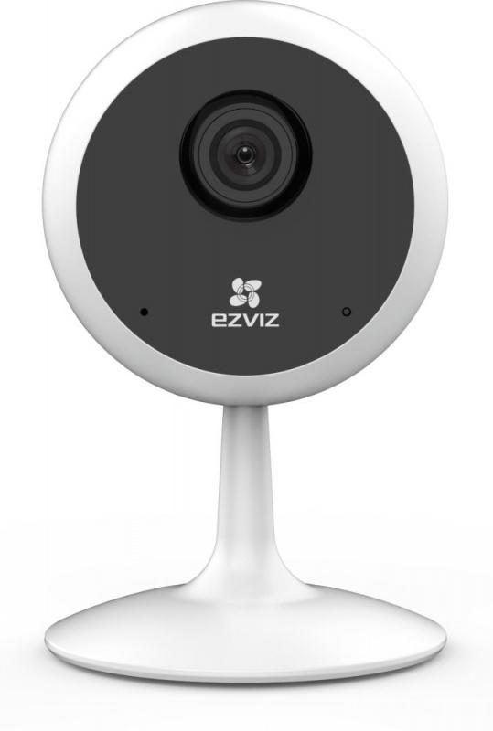 Фото - Видеокамера IP Ezviz CS-C1C-D0-1D2WFR 2.8 Белая видеокамера ip ezviz cs c1c d0 1d1wfr 2 8 2 8мм цветная корп белый