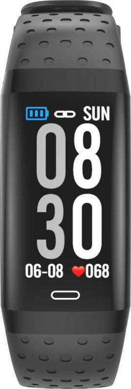 Фото - Фитнес-браслет Jet Фитнес-трекер Sport FT-9C Черный фитнес трекер rekam bizzaro f450 0 96 черный черный [2202000012]