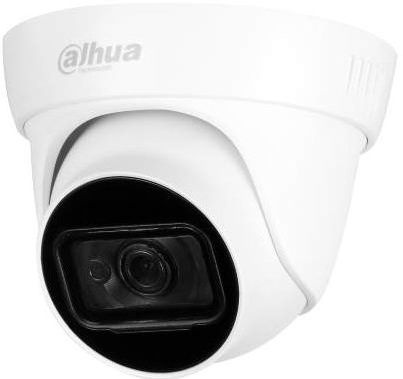 Камера видеонаблюдения Dahua DH-HAC-HDW1801TLP-A-0280B 2.8 Белая камера видеонаблюдения dahua dh hac hfw1200tp 0280b 2 8 2 8мм белая