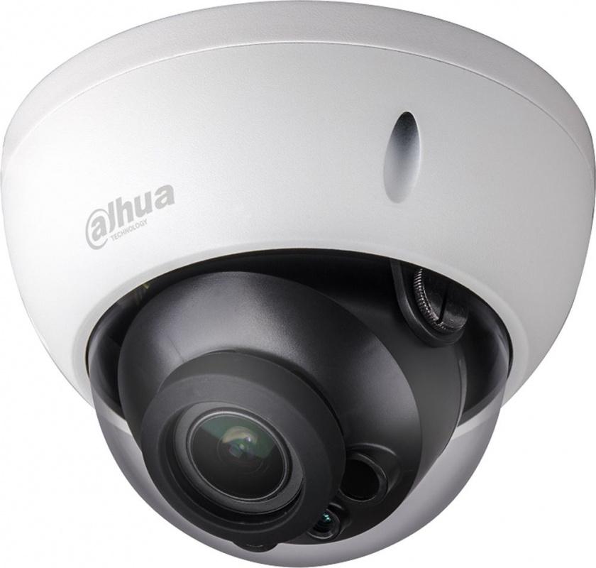 Камера видеонаблюдения Dahua DH-HAC-HDBW1801RP-Z 2.7 Белая камера видеонаблюдения dahua dh hac hfw1200tp 0280b 2 8 2 8мм белая