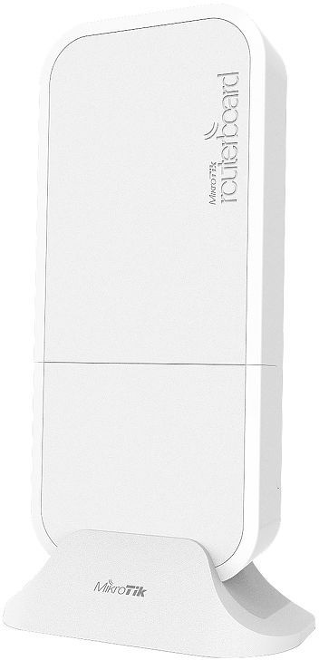 Wi-Fi-мост MikroTik Wi-Fi мост wAP 60G (RBwAPG-60ad) Белый