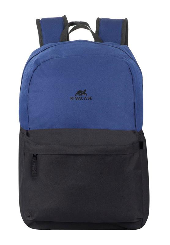 Фото - Рюкзак для ноутбука Rivacase Рюкзак Mestalla 5560 15.6 Синий (5560 COBALT BLUE/BLACK) рюкзак verna black 3086 01