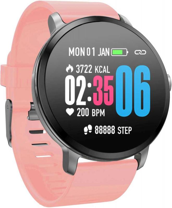 Умные часы Jet Sport SW 1 Pink