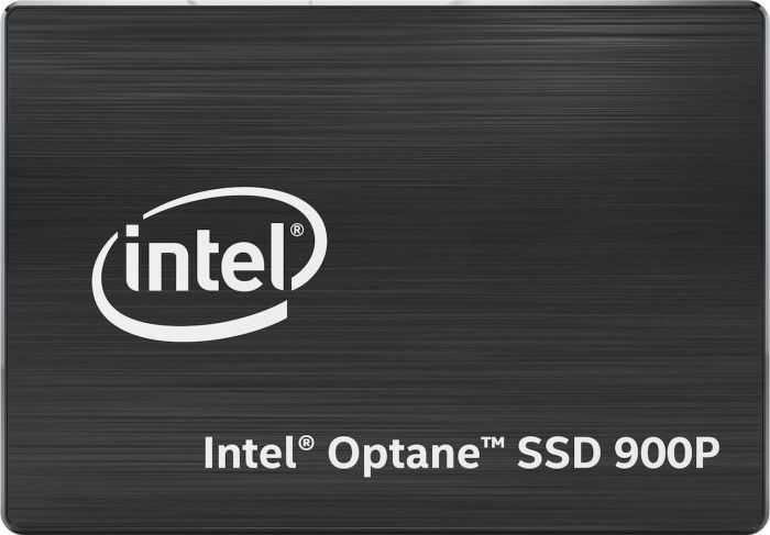 Твердотельный накопитель(SSD) Intel SSD накопитель SSDPE21D280GAX1