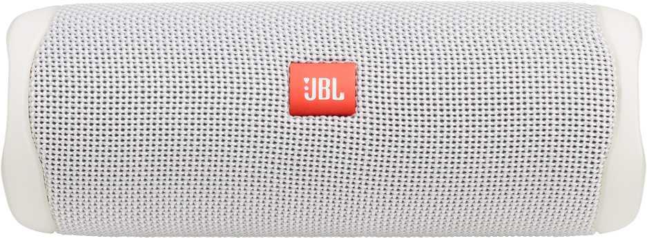 Портативная колонка JBL Flip 5 Белая
