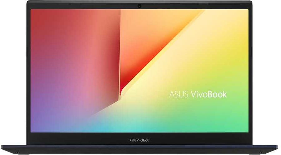 "Ноутбук Asus VivoBook X571LI-BQ029T Core i5 10300H 8Gb SSD512Gb NVIDIA GeForce GTX 1650 Ti 4Gb 15.6"" IPS FHD (1920x1080) Windows 10 black WiFi BT Cam"