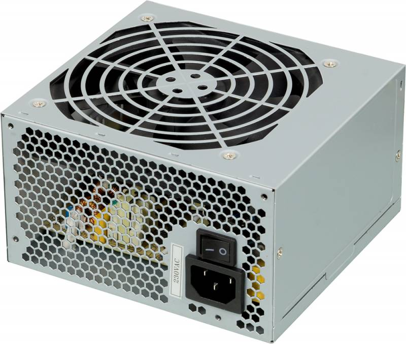 Блок питания FSP ATX 500W ATX-500PNR-I