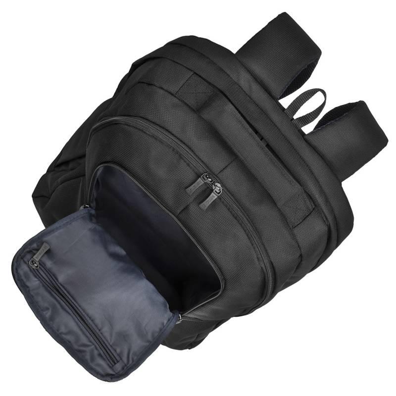 Фото - Рюкзак для ноутбука Rivacase Рюкзак 8460 17 Черный (8460 BLACK) рюкзак verna black 3086 01