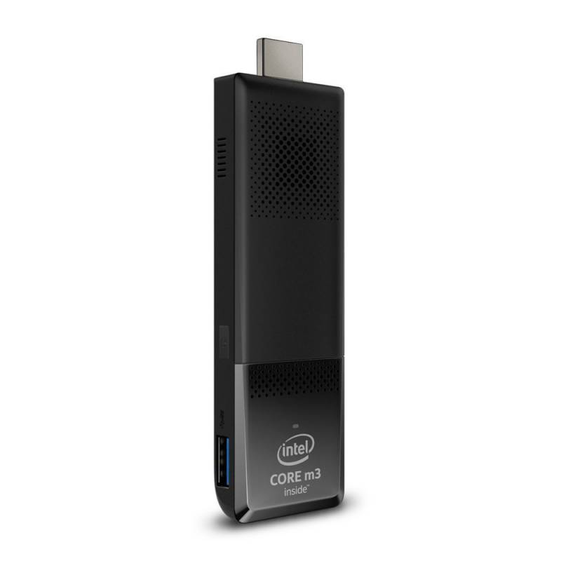 Платформа Intel Compute Stick Original BOXSTK2m3W64CC 2.2GHz 4Gb SSD64Gb