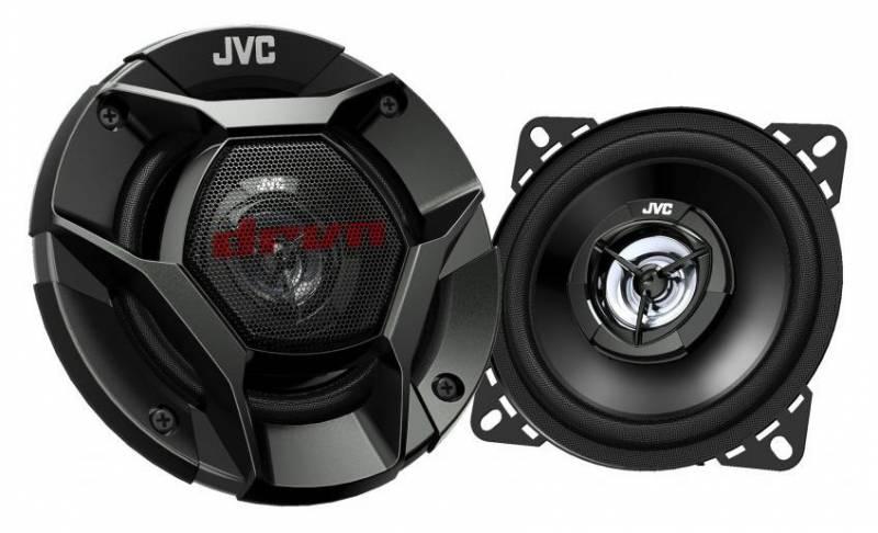 Колонки автомобильные JVC CS DR420 220Вт
