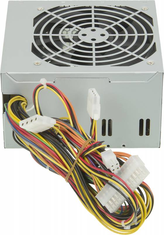 Блок питания Qdion ATX 500W QD500 (QD-500)