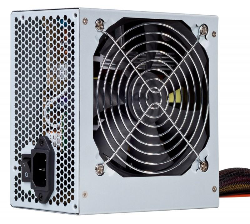 Блок питания Accord ATX 650W HIPRO DIGI (HPP650)