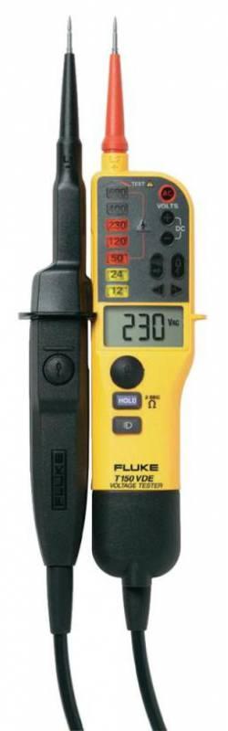 Тестер Fluke Networks Fluke 4016977 (FLUKE-T150)