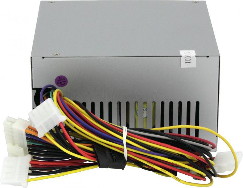 Блок питания LinkWorld ATX 400W (LW2-400W)