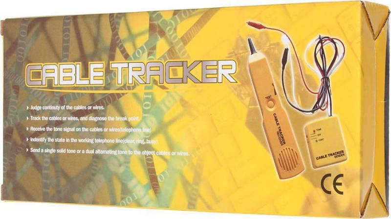 Тестер Lanmaster LAN-TPK-50