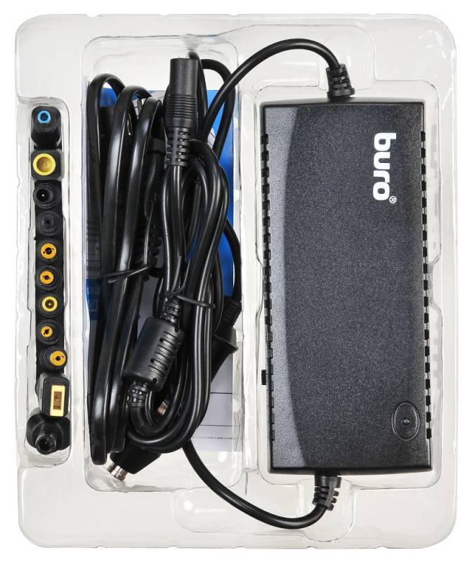 Фото - Блок питания Buro BUM-1200C120 ручной 120W адаптер питания buro bum 0061a40 40вт