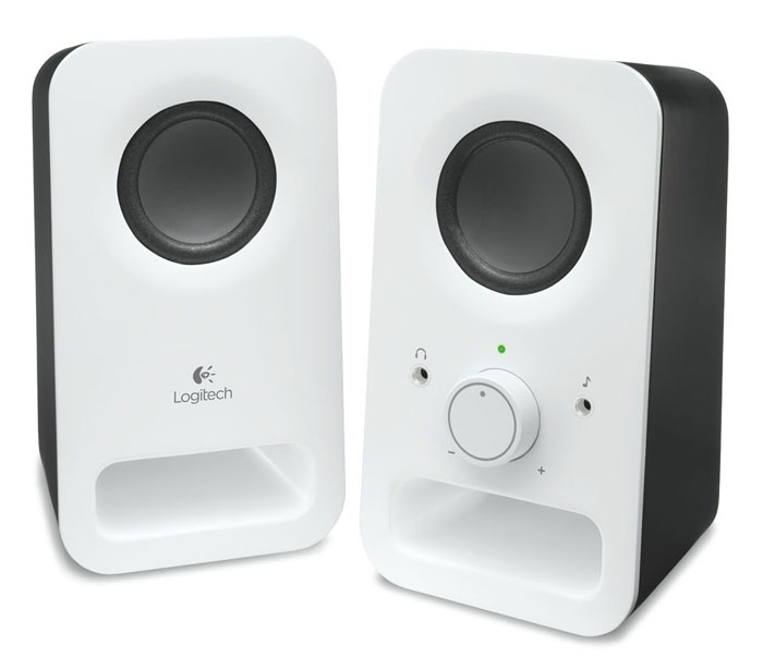 Компьютерная акустика Logitech Z150 Белая