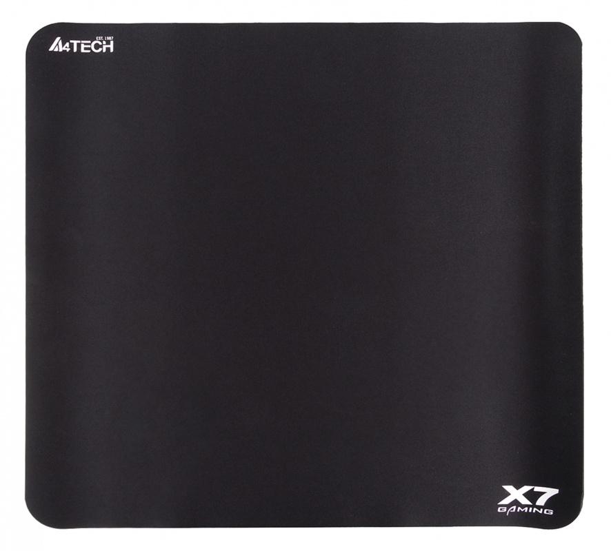 Коврик для мыши A4Tech A4 X7 Pad X7-500MP Черный