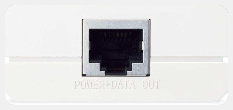 Адаптер Tp-Link TL-POE200 POE Kit (Injector+Splitter)
