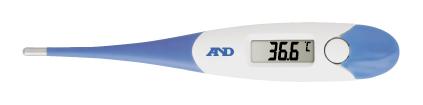 Термометр A&D And DT-623 Белый