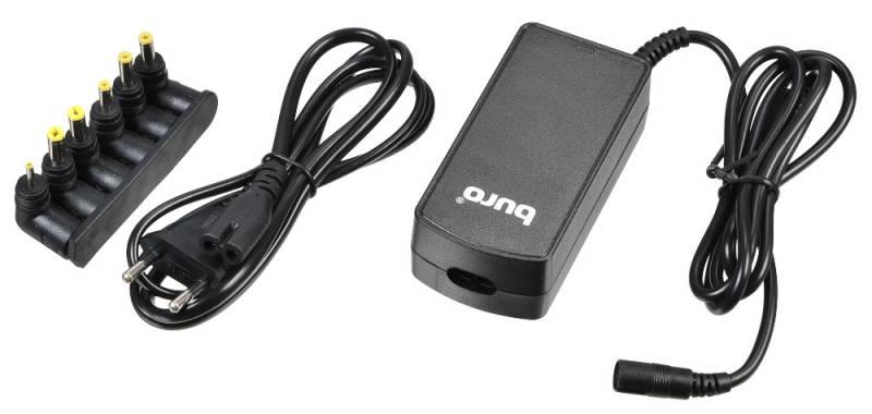 Фото - Блок питания Buro BUM-0061A40 40W адаптер питания buro bum 0061a40 40вт