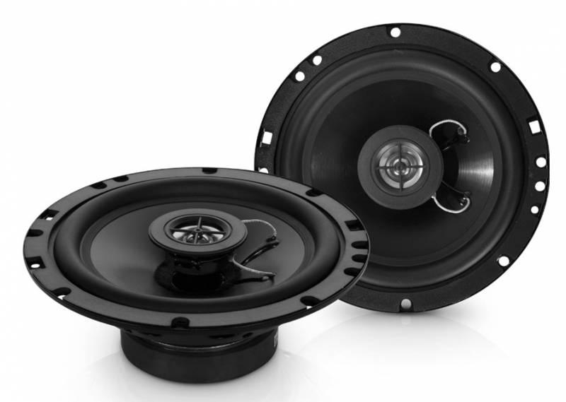 Колонки автомобильные ACV Soundmax SM CF602 160Вт