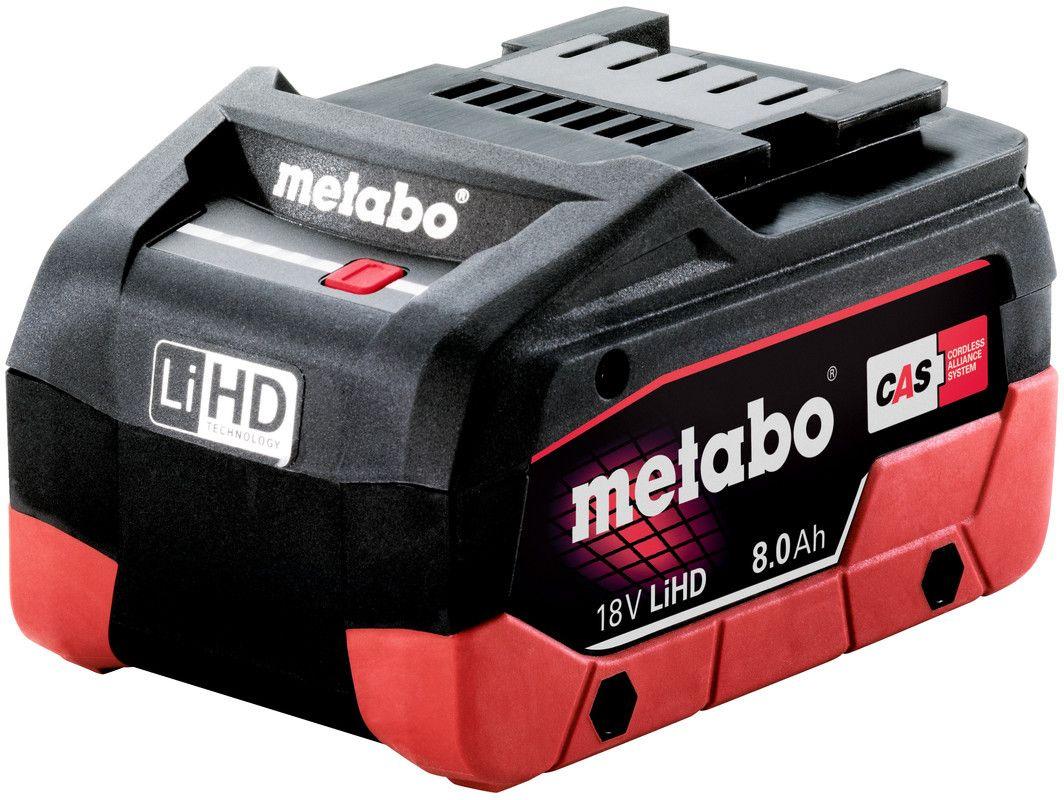 Купить Аккумулятор Metabo 625369000 – цена в Москве в интернет-магазине